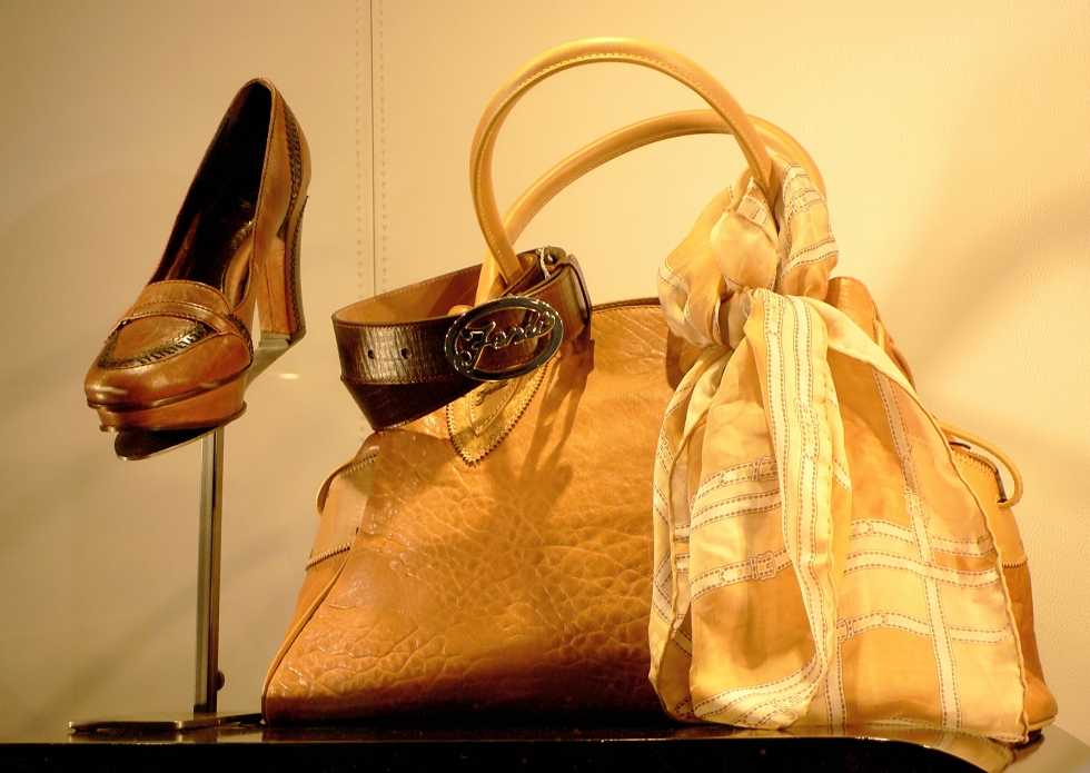 Trendsetting Handbag Designers